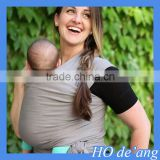 HOGIFT Cheap Wrap Baby Carrier Sling best selling baby carrier wrap Infant baby sling for newborn