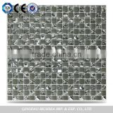 Made In China Bathroom Tile Pattern Art Glass Mosaic Tiles