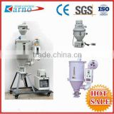 Industrial vibratory powder feeder