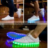 top sale high quality led shoes led lights for shoes