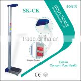 Digital Only Display Type Scale For Human SK-CK (height weight BMI) Without Coin Input System
