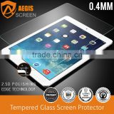 Tempered Glass Screen Protector for iPad Air iPad 5 Exposion-proof Anti-shatter with Retail Packaging