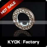 KYOK China aluminium windows curtain wall rings automatic wave shape wholesale, sliding stainless steel curtain rings