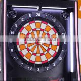 Soft Tip Shooting Target Online Darts Machine Electronic Video Arcade Game For Fun
