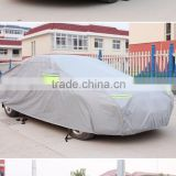 Waterproof Function Material car cover Sunscreen dustproof Waterproof Function and PEVA & PP Cotton Material cover fabric