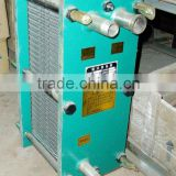 Beer plate heat exchanger/ heat exchanger for beer brewery