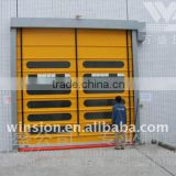 made in China accordion folding door