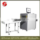 Guaranteened X-ray Baggage Scanner for sale, X-ray Baggage Scanner for baggage security inspection in airport, station, hotel