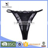 Top Selling Fashion Black Japan Hot Sex Girl Photo Lingerie Underwear