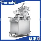 CE commercial/ industrial Electric Food Slicer Stainless Steel manual meat slicer machine                                                                         Quality Choice