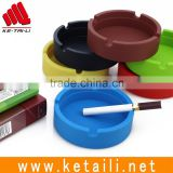 Wholesale cheap custom different kinds portable waterproof silicone ashtray                                                                         Quality Choice