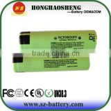 3.7V Lithium rechargeable 10A discharge li-ion Batteri cell 3.7V high drain battery NCR18650PF for Panasonic 2900mAh                                                                         Quality Choice