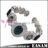Easam New Products Custom Colorful Scalar Energy Bracelet