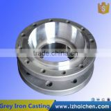 OE Hot dipped galvanized iron pipe fittings and ductile iron casting,Stainless steel casting