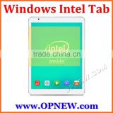 11 inch Win8 tablet pc computer Intel 3735 64bit processor IPS 1280*800 screen 2G/64GB Dual System HD camera Bluetooth Wifi