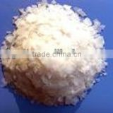 Caustic Soda Flakes-NaOH 96% -99% used in cleaning agent