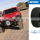 Top Lakesea range Mud Terrain tire Direct 4x4 SUV extreme off road tire , M*s military tyre 37x12.5r16.5 10PR