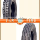 strong quality China factory three wheeler agriculture tire 4.50-12 motorcycle tyre and tricycle natural inner tube
