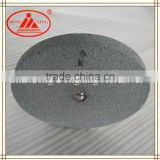 10X1X1 China Aluminium Oxide Cast Iron Grinding Wheel