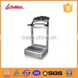 crazy fit massage manual/vibration machine LJ-9611A