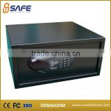 Factory direct sale quality beach hotel safe deposit box