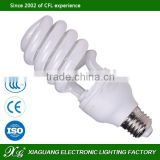 China lighting factory 2U 3U spiral electricity saving device with ce and rohs