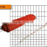 plastic safety fence net farm fence equipment