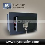 Double Bitted Key Lock Safe Box/ Laser-M2