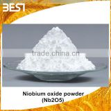Best17Y Nb niobium oxide powder