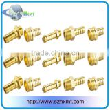hot sale brass gear/electronic small brass precision turning part/car brass fitting