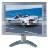 Unique design lcd monitor 10 inch portable TV