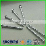 stainless steel concrete nail In Rigid Quality Procedures(Manufacturer/Factory in China)
