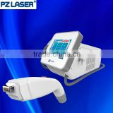 TUV medical CE approved 808nm diode laser hair removal machine