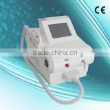 10MHz Home Use Ipl Laser Permanent Hair 530-1200nm Removal Machine Ipl Equipment For Small Business Vertical