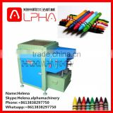 Factory direct supply color pencil crayon making machine