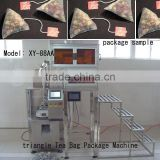 Newest Hot Sale High Speed Stainless Steel Industrial Automatic water packaging machine price Tea Bag Packing Machine Price