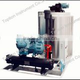 Multi-Language Sites 2500kg/day Crazy deal commercial industrial snow flake ice
