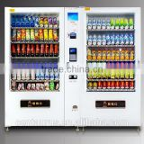multiple functions vending machine for beverages with best price