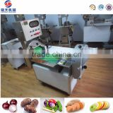 Commercial Stainless steel banana ginger mango slicer machine