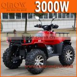 3KW 4x4 Electric 4 Wheeler, Four Wheel Motorcycle For Sale