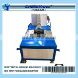 Hot sale Automatic Air Duct Corner Inserting Machine