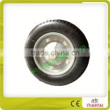Abrasive Rubber Wheel