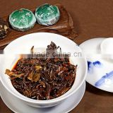 Yunnan aged puerh mini tuo tea slimming diet nature tea