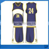 wholesale basketball jersey color purple