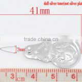 Silver sewing Needle Threaders Image