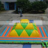 Best selling approved climbing inflatable outdoor game child sport equipment