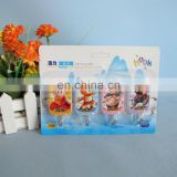 2014 new product cartoon plastic hook