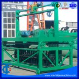 Organic Waste Composting Turner Machine for Organic Fertilizer