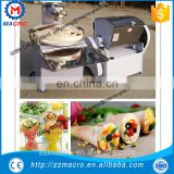 new condition and ice cream application sugar cone making machine/pizza cone machine for sale