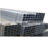 Wholesale hot dipped Galvanized Welded Rectangular / Square Steel Pipe/Tube/Hollow Section